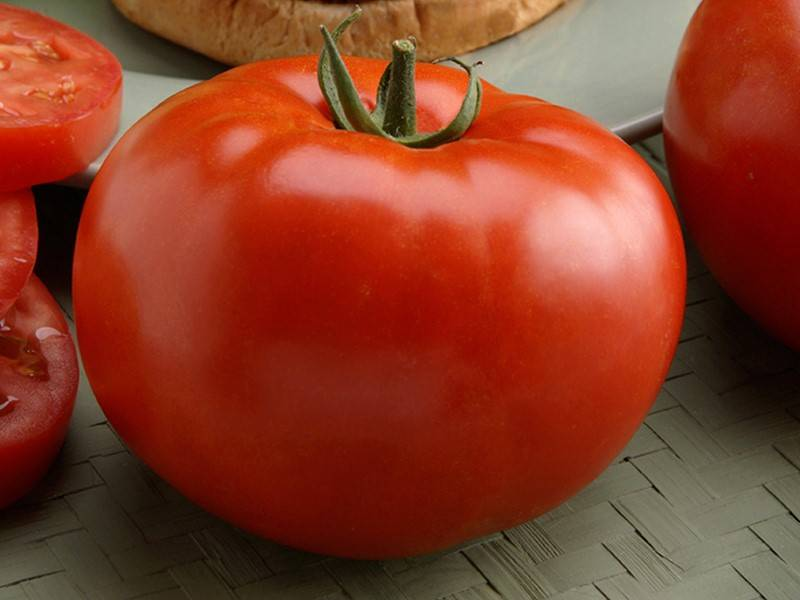 Сорт томат «биг биф» — характеристика и описание