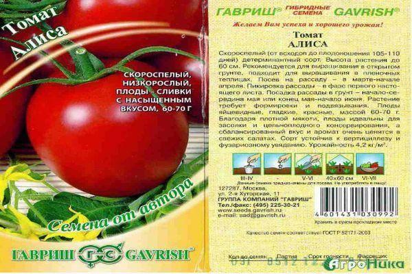 Описание сорта томата Белле f1, его характеристики и выращивание