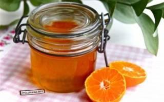 Как приготовить и сделать цукаты из апельсиновых корок в домашних условиях