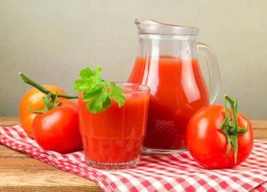 Томатная паста в духовке рецепт на зиму. особенности рецептов приготовления томатной пасты в домашних условиях