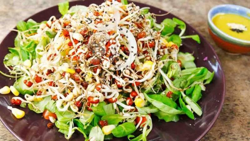 Очень вкусные салаты из свеклы на зиму – пальчики оближешь