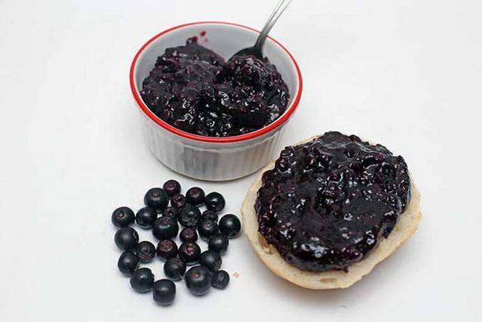 Варенье из красной рябины на зиму - 5 простых рецептов с фото пошагово