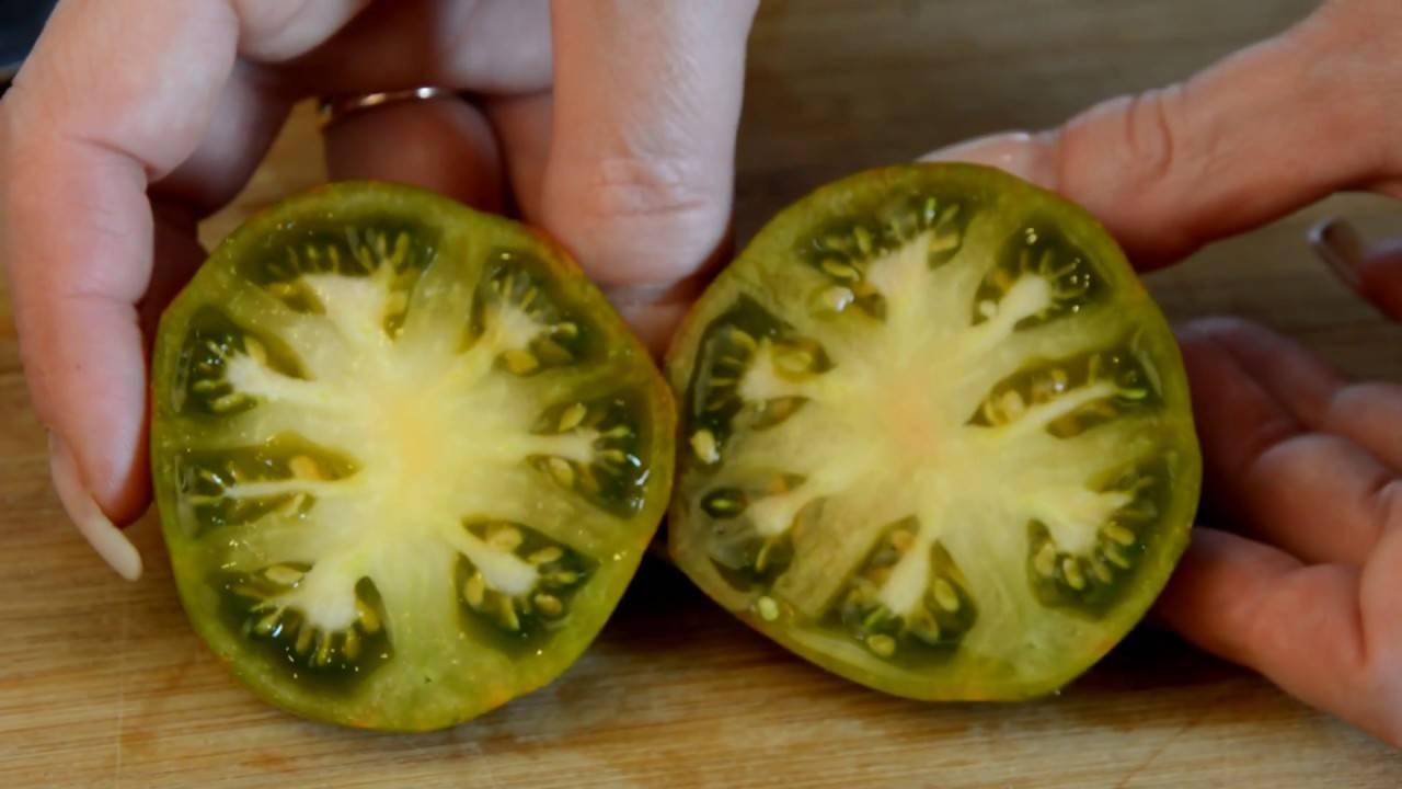 Томат сибирский гигант: характеристика и описание сорта, урожайность с фото
