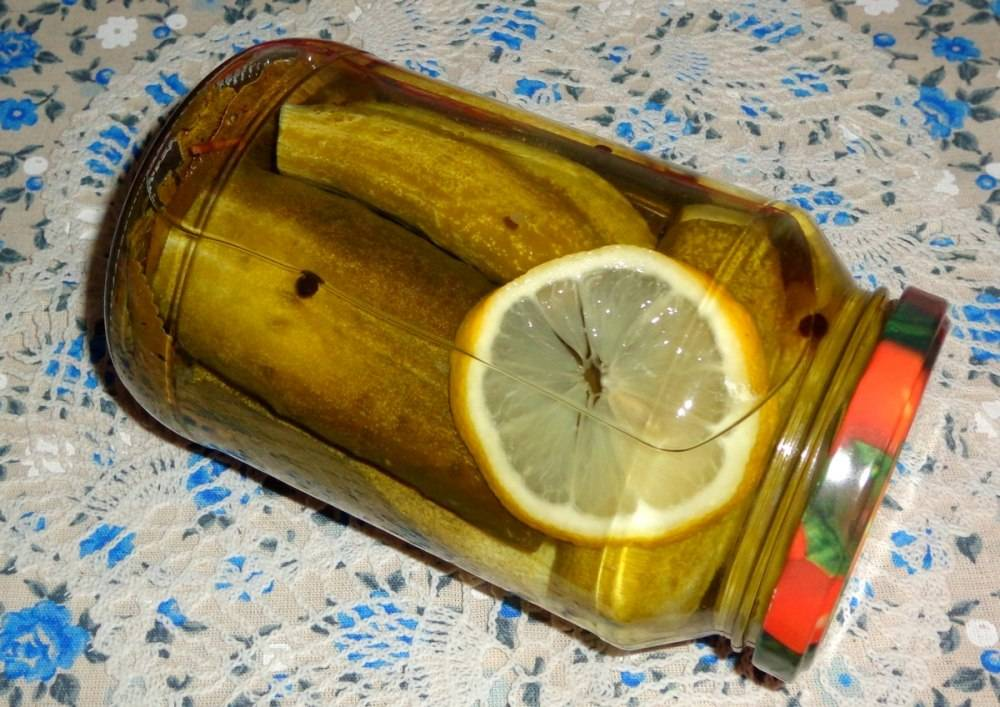 Огурцы с лимонной кислотой на зиму — самые вкусные рецепты в банках