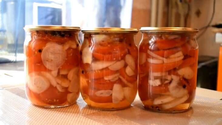 Спаржевая фасоль на зиму: 7 моих любимых рецептов!