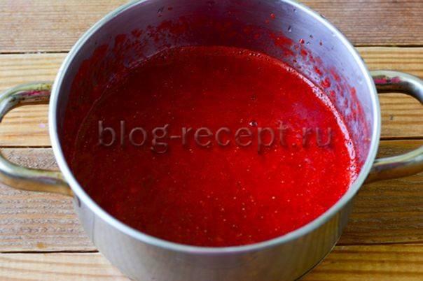 Клубника с сахаром на зиму без варки (5 рецептов)