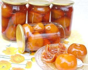 Праздничное настроение на целый год: варим мандариновое варенье