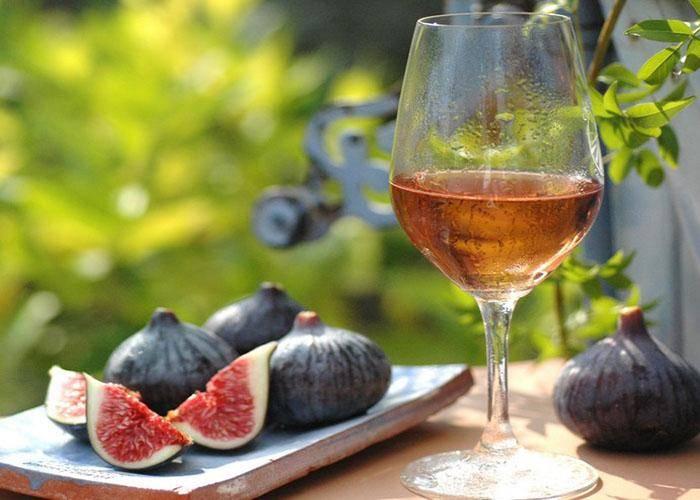Рецепт приготовления вина из изюма в домашних условиях