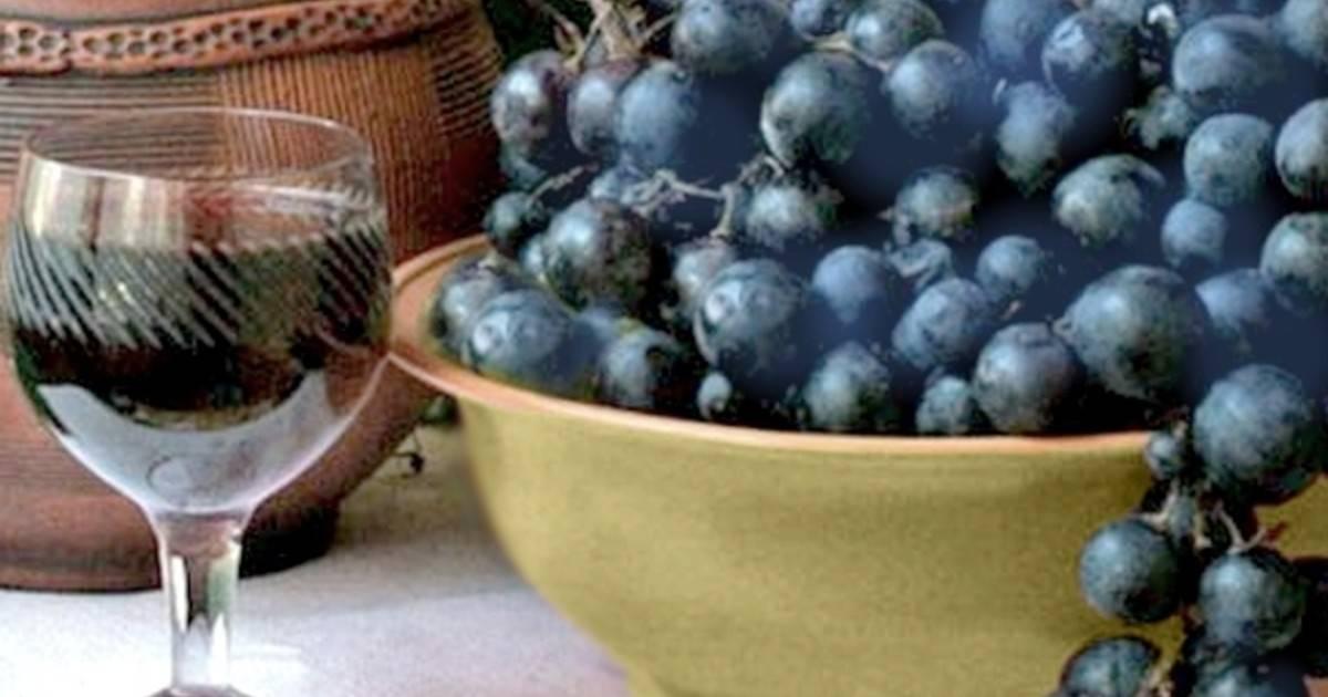 Как надежно проверить вино на натуральность в домашних условиях