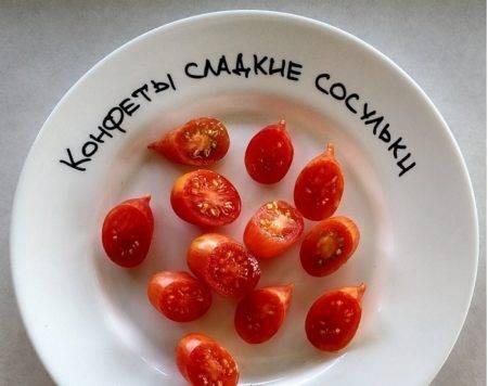 Характеристика и описание сорта томата Сосулька красная
