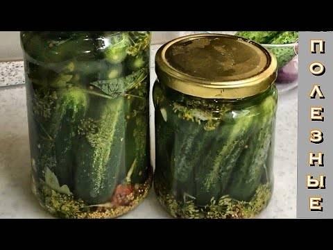 Вкусные рецепты огурцов на зиму без уксуса. засолка огурцов без уксуса