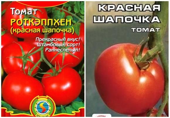 Томат «красная шапочка»: характеристика и описание сорта, отзывы с фото
