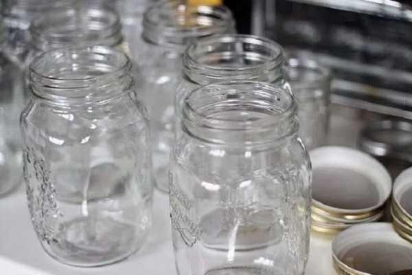 Возможные способы стерилизации банок, частые ошибки