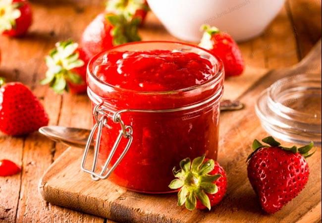 Клубничное варенье с целыми ягодами – 7 рецептов варенья (виктория) на зиму