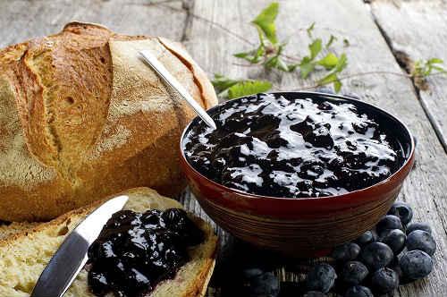 Варенье из черники: готовим на зиму. лучшие рецепты с фото