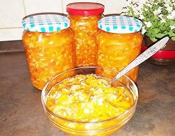 Салат с перловкой на зиму: рецепты овощных заготовок с перловой крупой