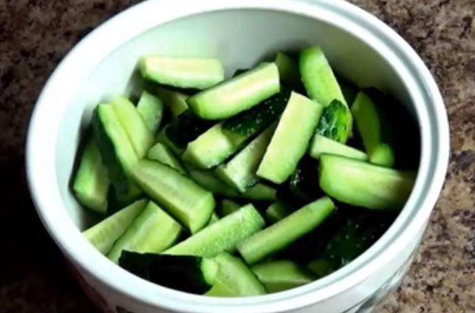 Через сколько можно есть маринованные огурцы после приготовления