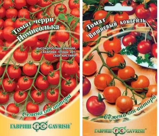 Томат медовая гроздь: описание сорта, как вырастить с фото