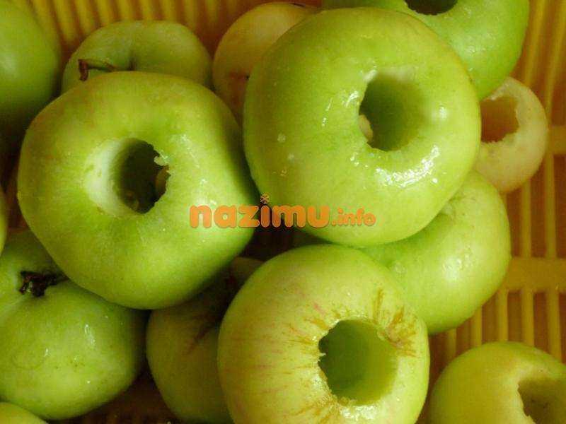 8 лучших рецептов приготовления яблок в сиропе на зиму