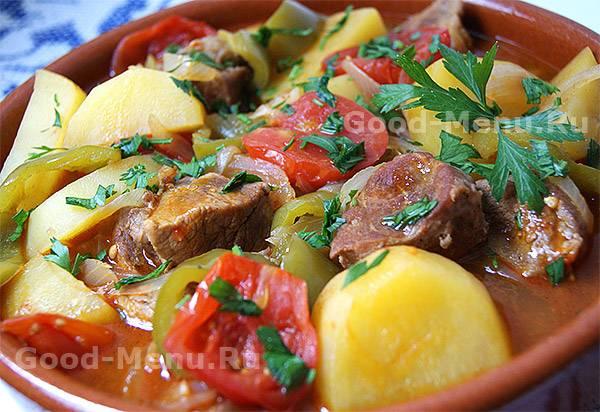 Вкусные блюда из козлятины: особенности приготовления, рецепты