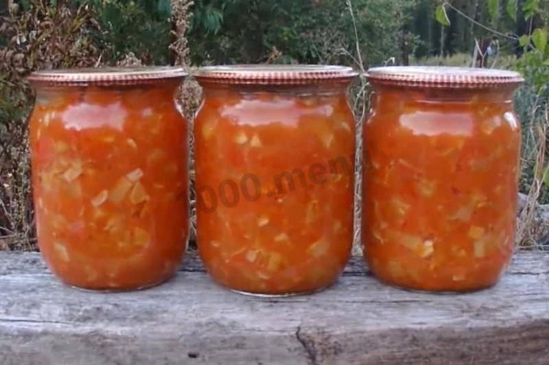 Салат из кабачков с морковью анкл бенс на зиму uncle bens