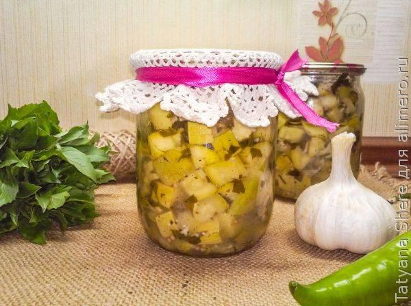 Лучшие заготовки салатов из фасоли на зиму: готовим для всей семьи!