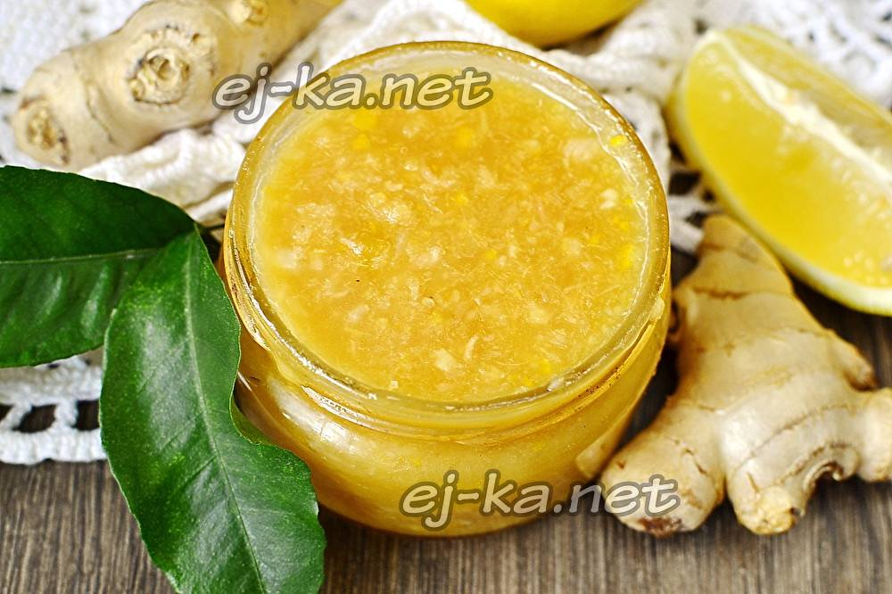 Топ 13 рецептов приготовления варенья из лимона с кожурой