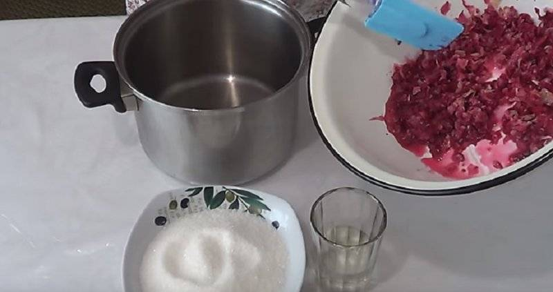 Варенье из лепестков роз – подборка лучших рецептов