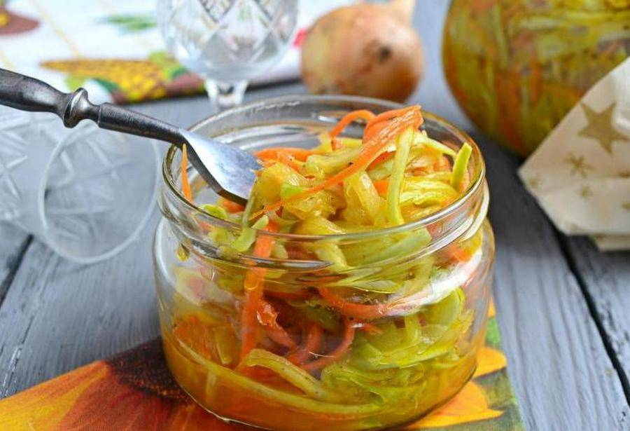 Маринуем кабачки на зиму: только проверенные рецепты — с чесноком, с помидорами, с зеленью