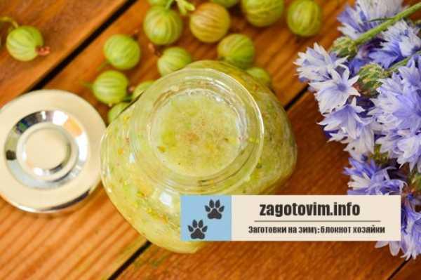 Варенье из крыжовника с апельсином и лимоном на зиму: рецепты пошагового приготовления