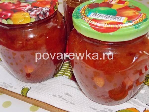 Варенье из абрикосов без косточек. 12 вкусных и густых рецептов на зиму