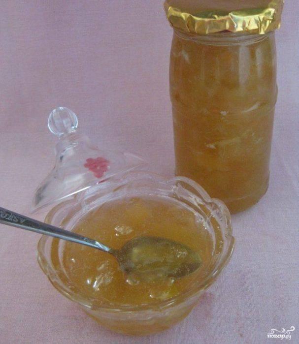 Варенье из дыни: простой пошаговый рецепт на зиму с фото
