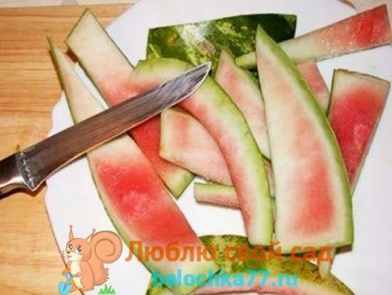 Варенье из дыни - 5 очень вкусных рецептов с фото пошагово