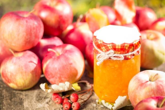 Как сварить повидло из яблок на зиму в домашних условиях? простые рецепты