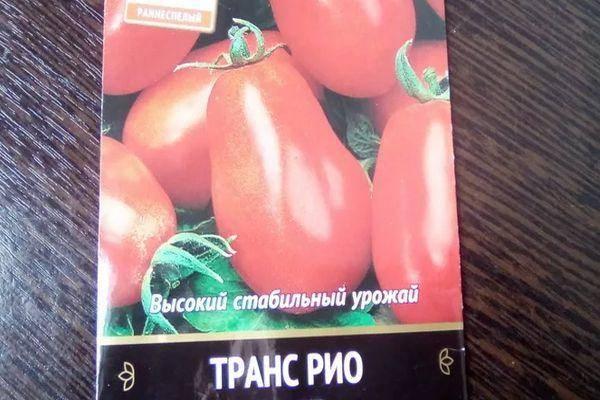 Описание, фото, особенности агротехники помидор рио гранде