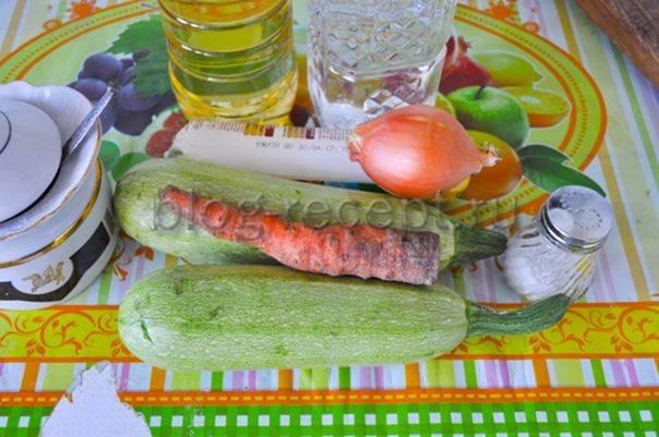 Кабачковая икра через мясорубку — 9 самых вкусных и простых рецептов с фото пошагово