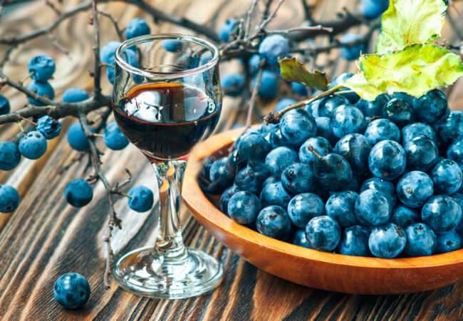 6 простых рецептов приготовления вина из ревеня в домашних условиях