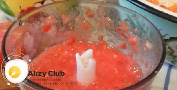 Как приготовить соус краснодарский в домашних условиях на зиму?
