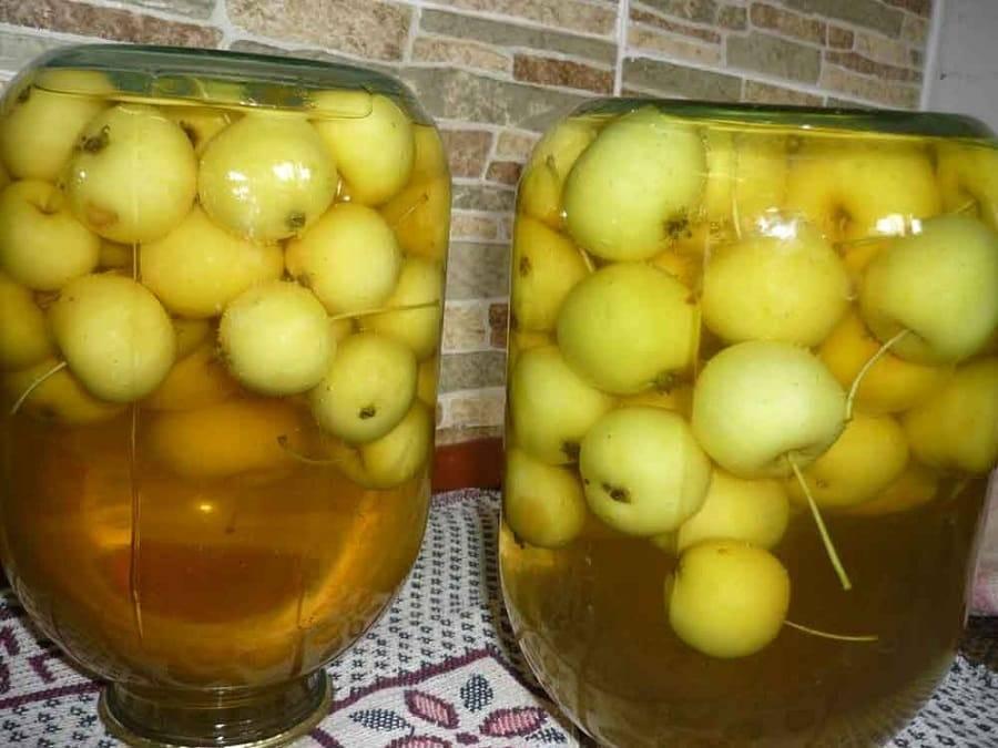Способы приготовления вкусного компота из яблок и смородины на зиму