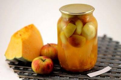Компот из тыквы на зиму как ананас: пошаговая инструкция и 7 лучших рецептов