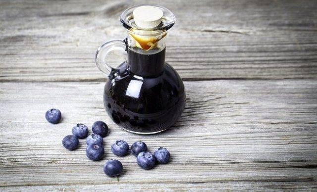 ТОП 6 рецептов приготовления черники в сиропе на зиму