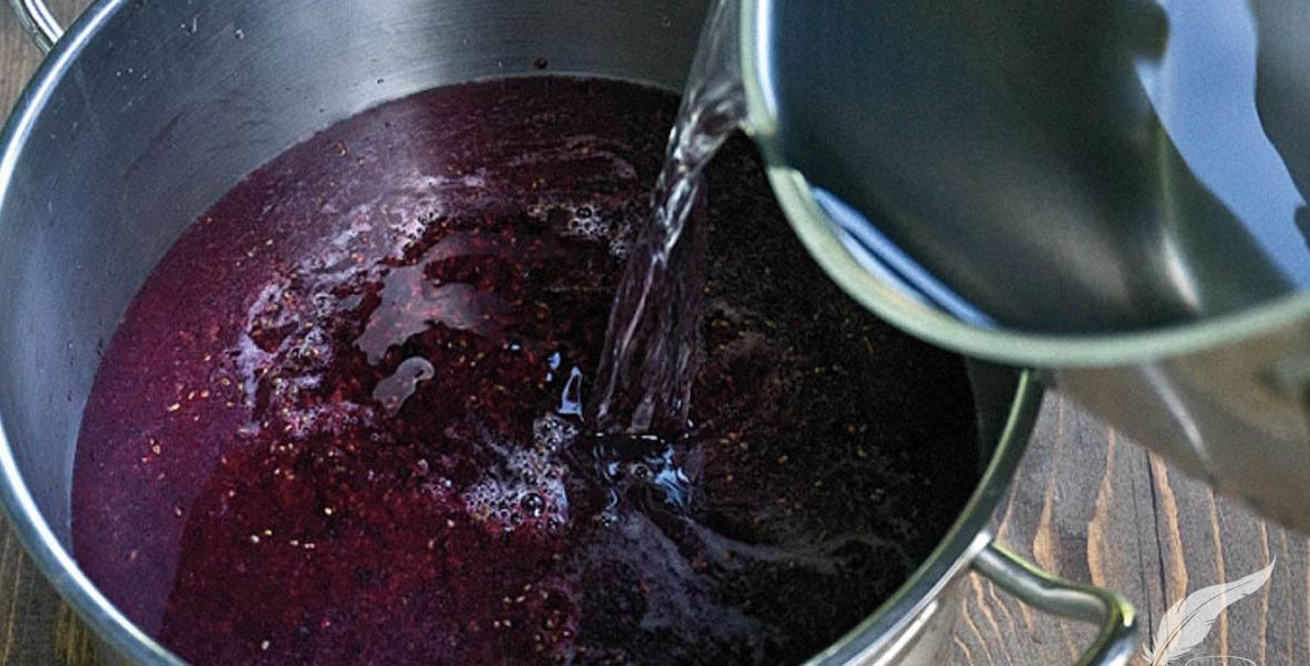 Скисшее вино — что же с тобой делать?
