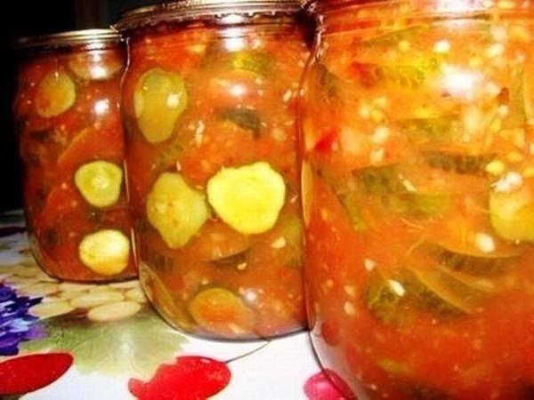 ТОП 5 вкусных рецептов приготовления огурцов в заливке на зиму