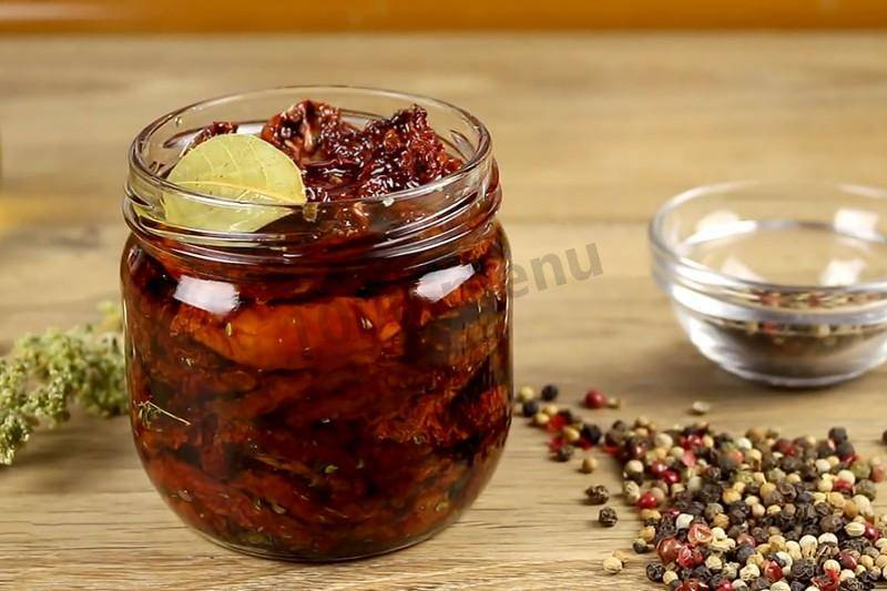 Клубника на зиму и еще 4 рецепта: вяленое в домашних условиях