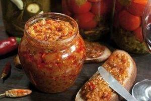 Очень вкусная икра из моркови на зиму: рецепты «пальчики оближешь»