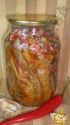 Топ 10 пошаговых рецептов консервирования турши на зиму, со стерилизацией и без