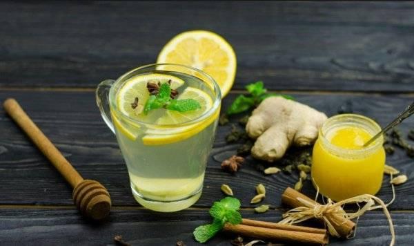 Имбирная настойка на самогоне: рецепты для здоровья и удовольствия