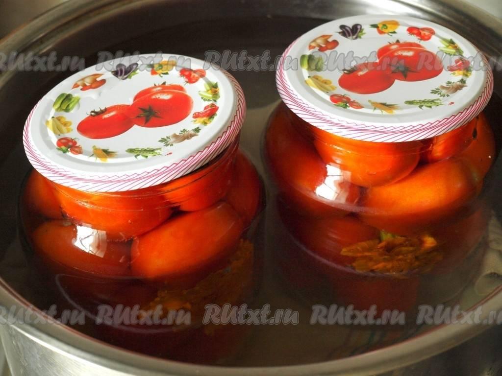Маринованные зеленые помидоры на зиму – рецепты на любой вкус