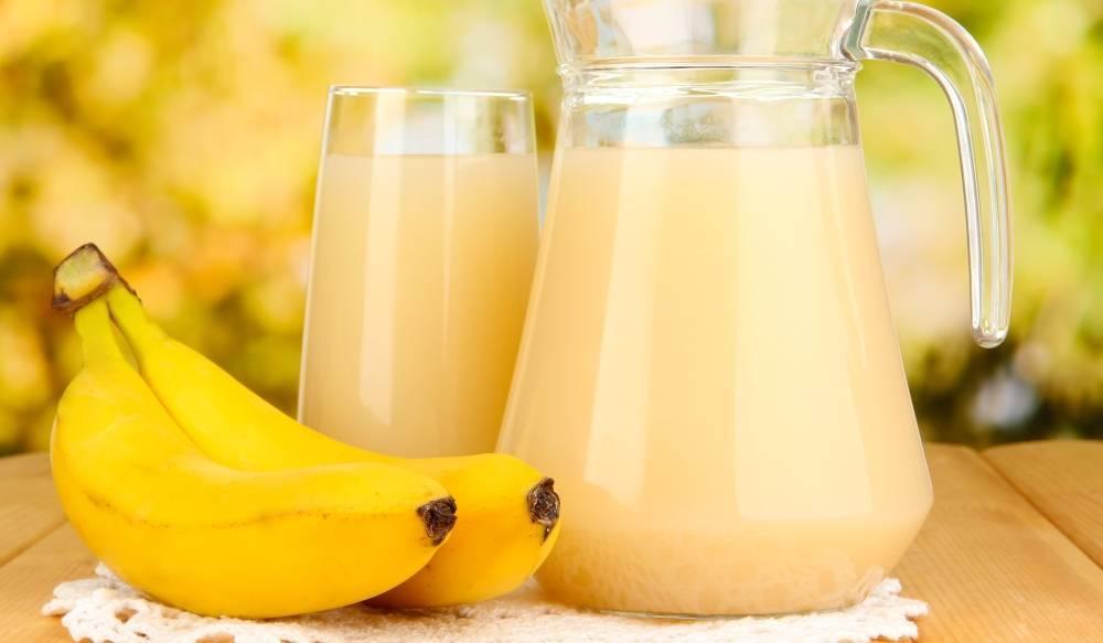 Рецепт приготовления самогона из бананов
