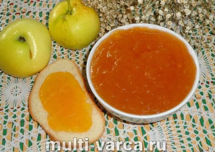 Простые рецепты приготовления джема из яблок в домашних условиях на зиму. вкусный яблочный джем - рецепт с пошаговыми фото, как на зиму в домашних условиях приготовить сладкую заготовку